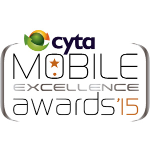 BRONZE - Adus NFC Field Service - Mobile Excellence Awards 2015