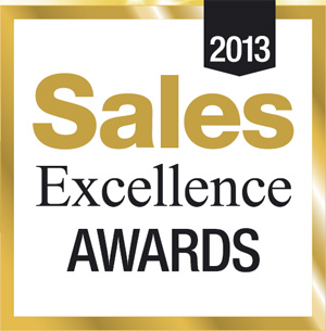 PRAISE - Adus Sales Solutions & Services - Sales Excellence Awards 2013