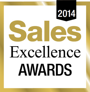 BRONZE - Adus Organization & Development of Sales Division - Sales Excellence Awards 2014
