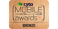 Cyta Mobile Excellence Awards 2015