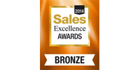 Sales Excellence Awards 2014
