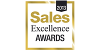 Sales Excellence Awards 2013