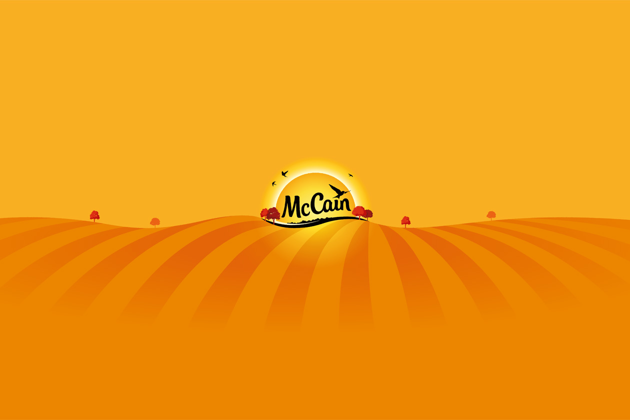 McCain Hellas - Outsourcing Sales & Merchandising για Αλυσίδες Supermarkets