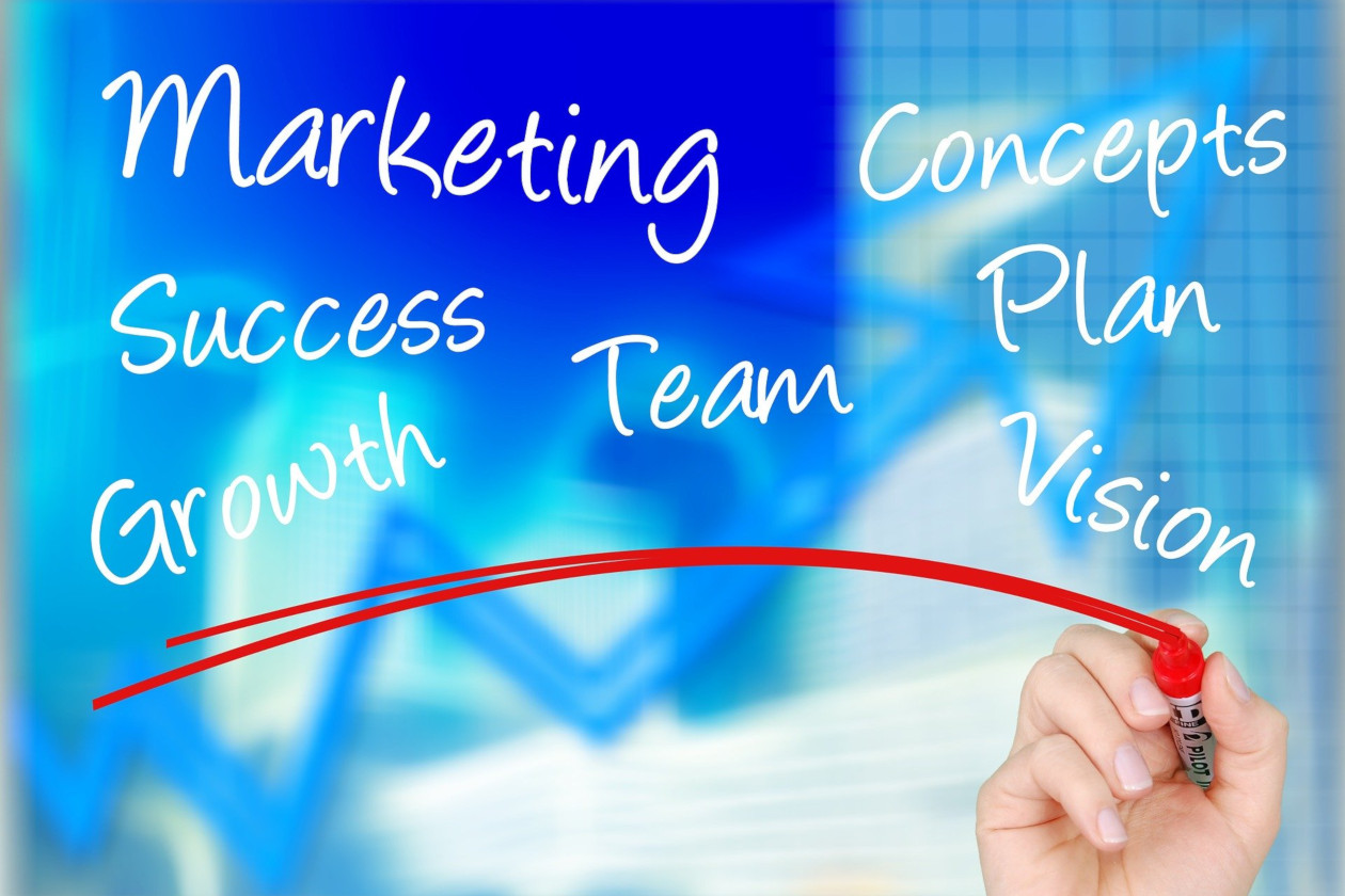 Οι 3 μεγαλύτερες τάσεις marketing στο FMCG