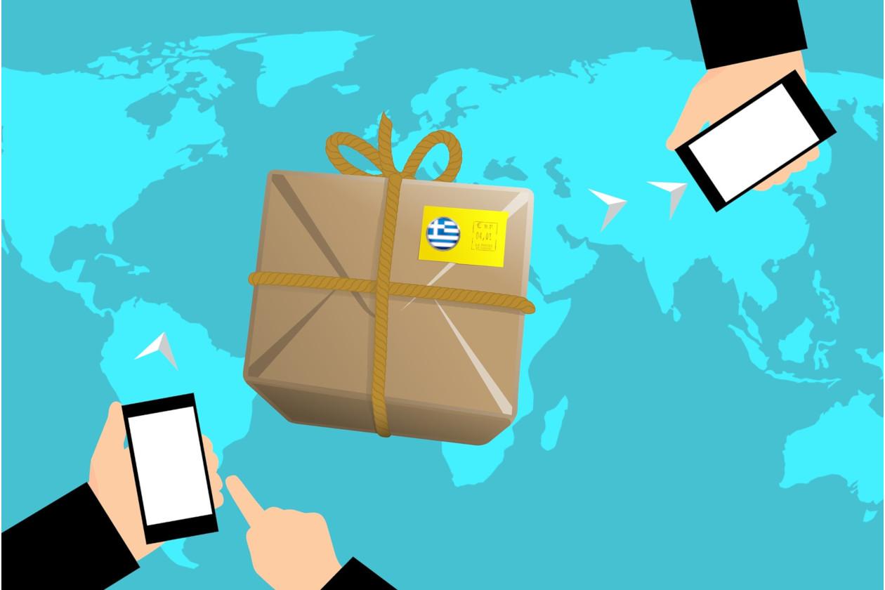 Η Ελληνική Επιχειρηματική Εξωστρέφεια μέσα από τις Εξαγωγές Τροφίμων