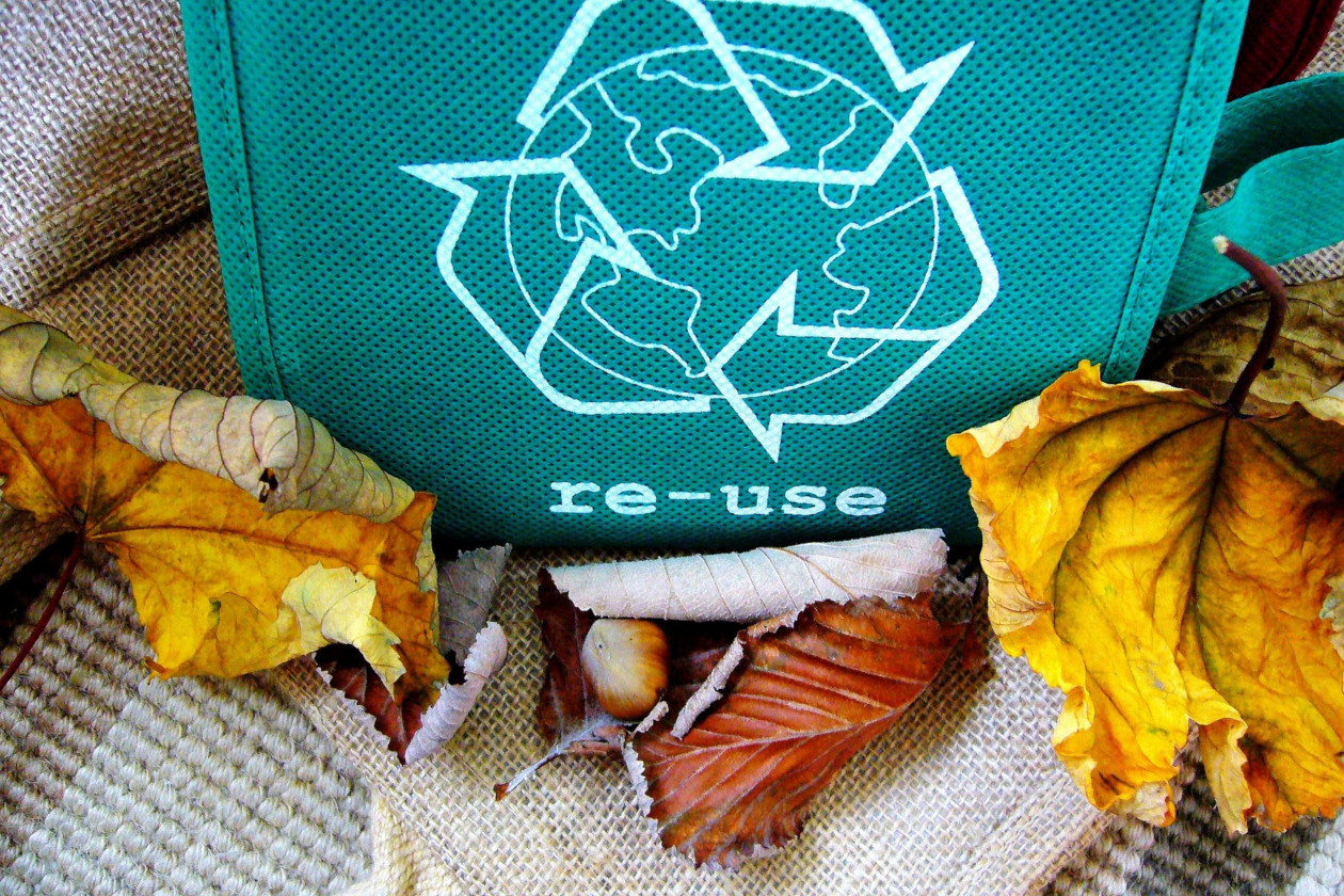 The era of the plastic bag is over for more than 60 countries