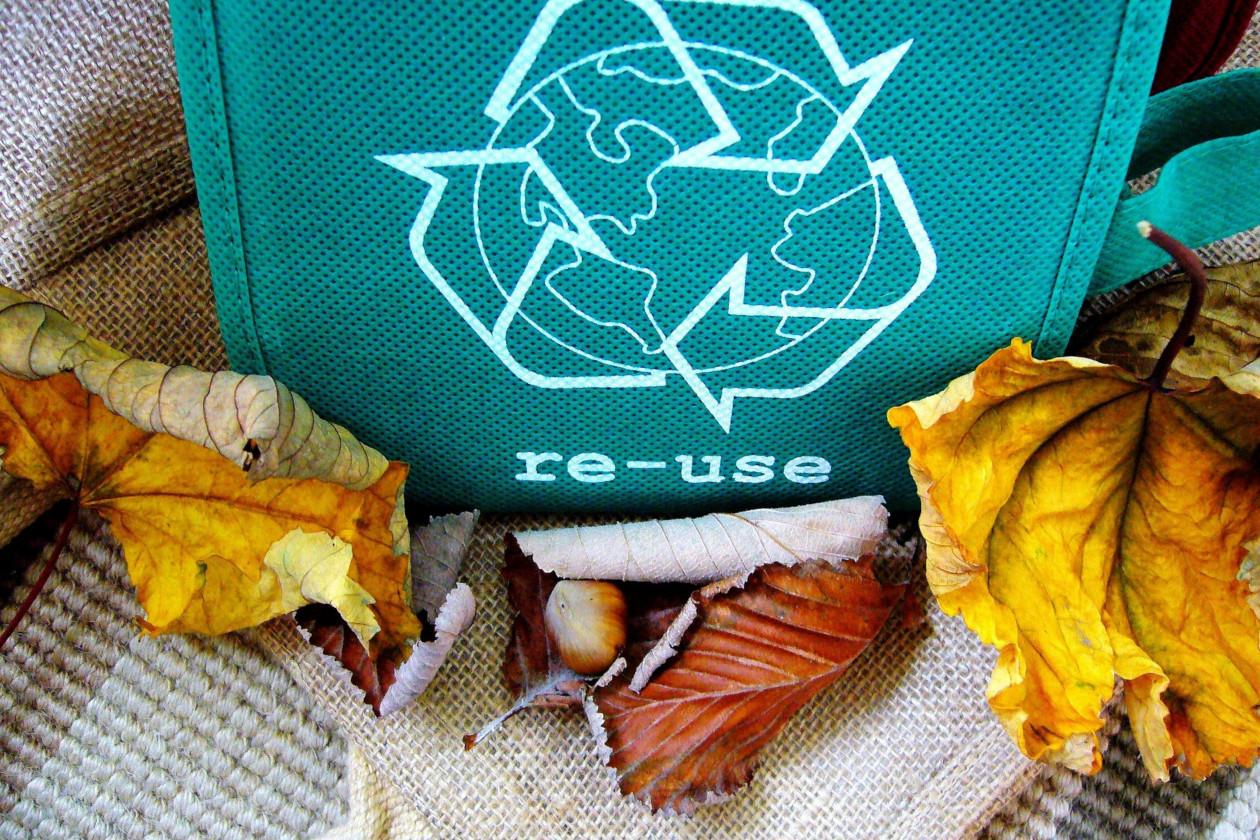 Τέλος στην πλαστική σακούλα σε πάνω από 60 χώρες