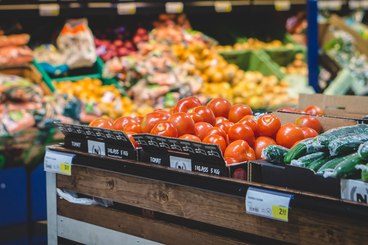 Nielsen: Turnover increase by 5,5%  for the Supermarket Chains in the January-May period