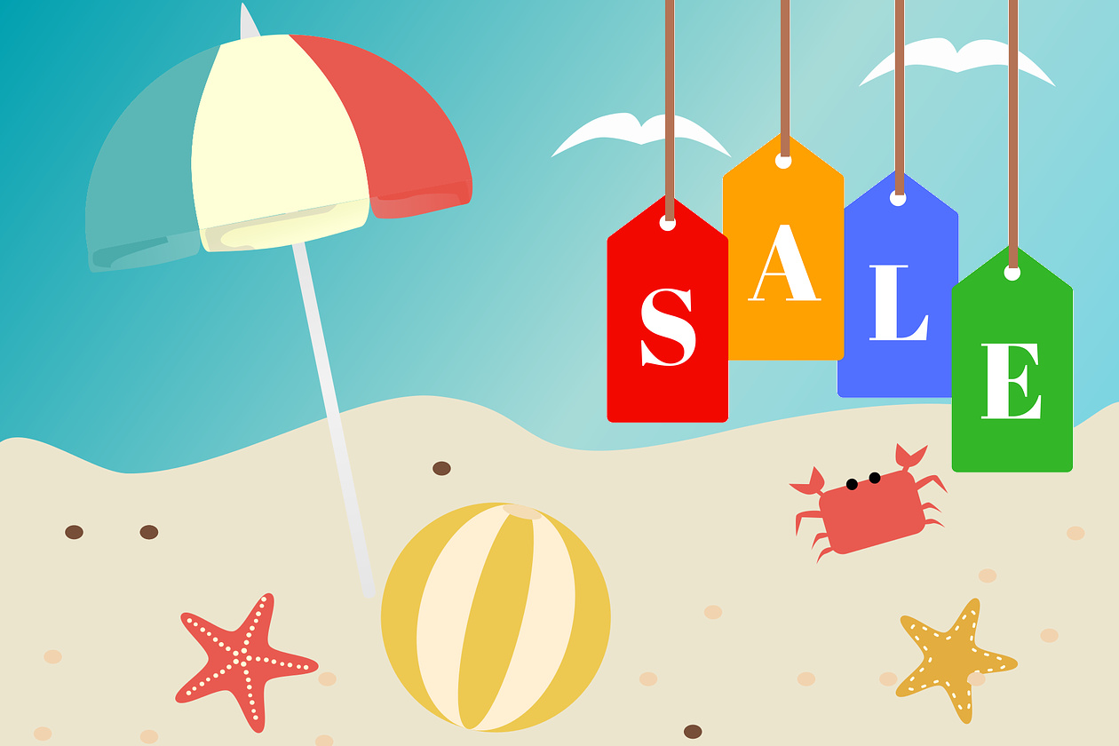 Summer Ideas to Increase Sales in Your Retail Store