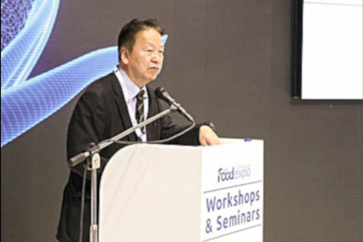 Food Export Summit - A riveting workshop for exports in Japan