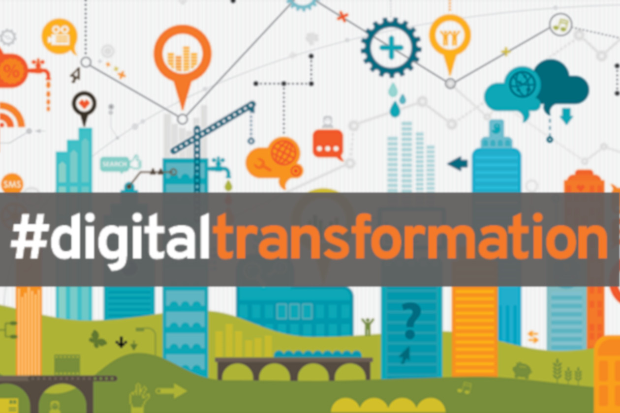 """ADUS Sponsor at 4th Digital Business Transformation Conference, Wednesday 15 May 2019, Maroussi Plaza Conference Center """"Will you Survive or Thrive?"""""""