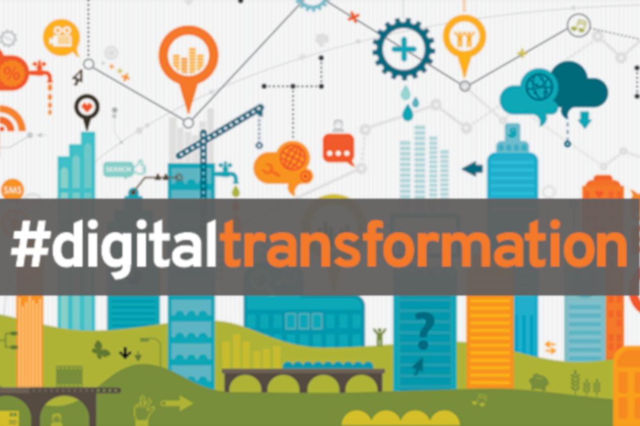 """Η ΑDUS  χορηγός στο 4th Digital Business Transformation Conference, Τετάρτη 15 Μαΐου 2019, Αμφιθέατρο Maroussi Plaza """"Will you Survive or Thrive?"""""""
