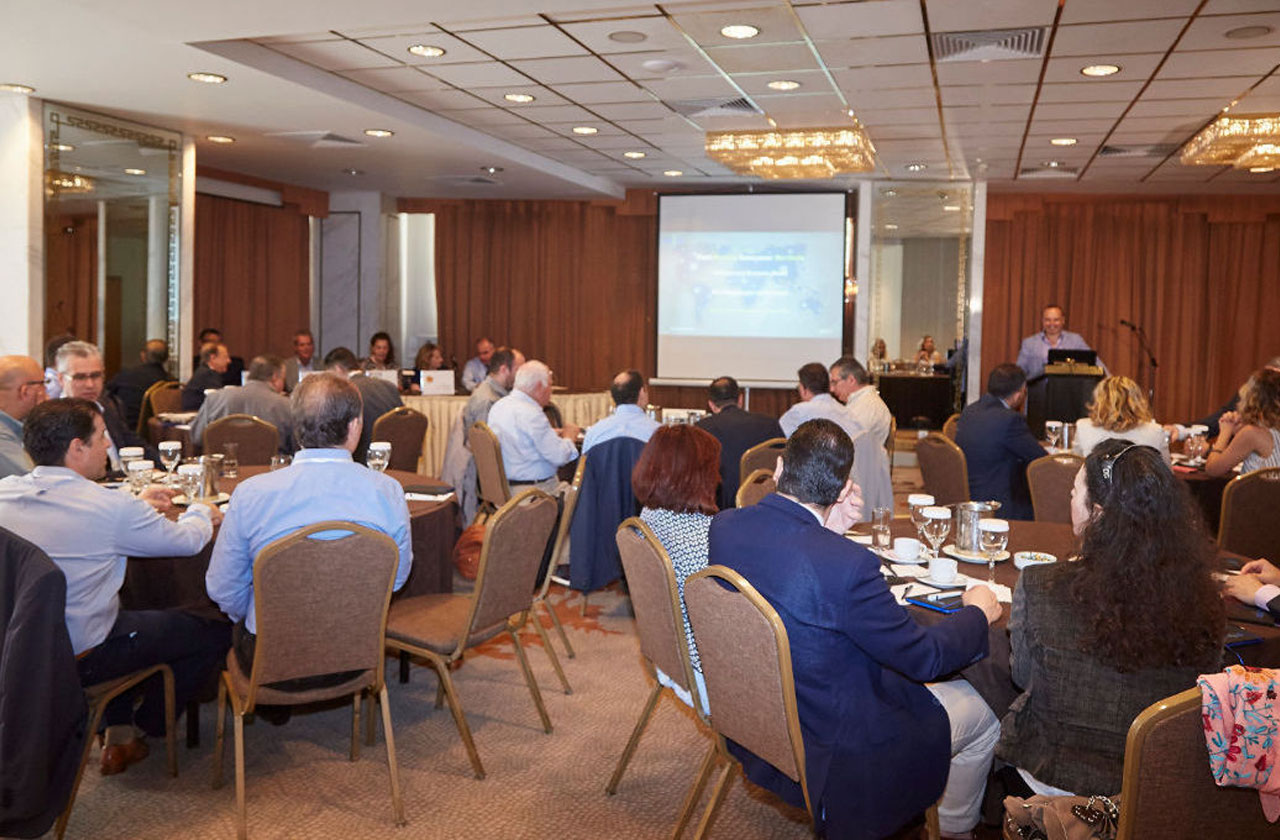Adus Executive Breakfast: Strengthening FMCG Business