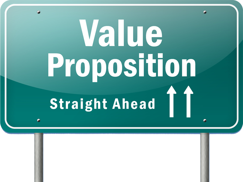 Our <strong>Value</strong> Proposition
