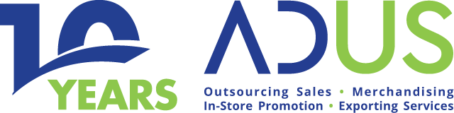 Adus - Outsourcing Sales, Merchandising, In-Store Promos and Export Services